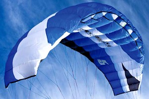 HQ Beamer kite, traction kite, HQ Traction Kite, HQ Beamer, HQ Powerkites Beamer