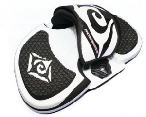 Kitesurfing kiteboard accessories