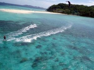 kiteboarding and kitesurfing philippines