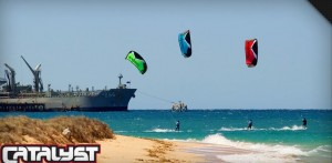 which kitesurfing equipment to buy