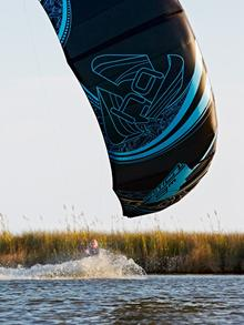 hq ignition kitesurfing kite